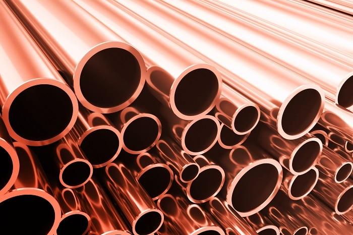 obojeni metali bakar